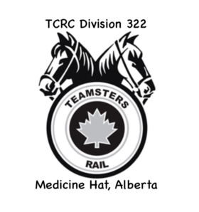 TCRC Division 322 Logo